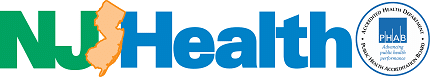 NJ_DOH Logo